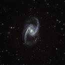 NGC 1365,                                Gabriele Gegenbauer