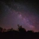 Milky Way,                                Günther Eder
