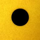 Venus transit 1,                                Carlo Cuman (xforcharlie)