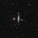 NGC 5297 and NGC 5296,                                Riedl Rudolf