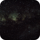 Milky Way SubImage (2) - 2012 Sep 14,                                Stephen Charnock