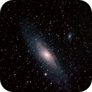 M31 :: 24 novembre 2013,                                Derick