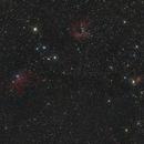 IC 410  IC 405  IC 417,                                litobrit