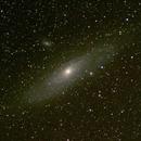 M31 Andromeda-Galaxie,                                ronald
