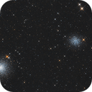 M53 and NGC5053,                                -Amenophis-