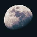 first Moon  pic,                                John Favalessa