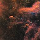 Sh2-113 Sh2-114 Cygnus,                                hbastro