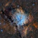 sh2-86 ( Ha_SHO_RGB),                                *philippe Gilberton