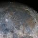 Copernicus and Mare Imbrium,                                Dan Broyles