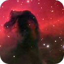 Horse Head Nebula (close up),                                AMOS_Observatory