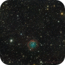 Abell 31/ Sh2-290,                                Wilson Yam