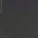 NGC5963 & NGC5965,                                Paul Surowiec