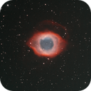 The Helix Nebula  NGC 7293,                                Scott Homstead