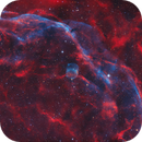 NEW DISCOVERY - Strottner-Drechsler 13 inside the Monoceros Loop SNR,                                equinoxx