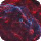 NEW DISCOVERY - Strottner-Drechsler 13 inside the Monoceros Loop SNR,                                equinoxx