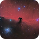 IC 434 Horsehead Nebula,                                Mark Kuehner