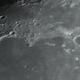 Mare Frigoris and Sinus Iridium,                                astropical
