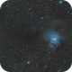 Iris Nebula,                                DarrenW