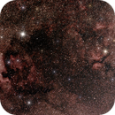 Cygnus Region from Deneb to Sadr,                                Andreas Zapf