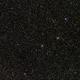 NGC 6791 - wide field,                                AC1000