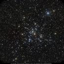 M41 in Canis Major,                                Michael Feigenbaum