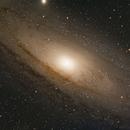 M31 Andromeda,                                Doug Summers