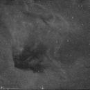 B 312 (Barnard 312),                                Chris Howard