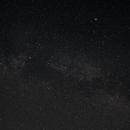 Milky Way,                                Nicolas Lacombe