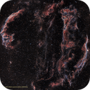 Cygnus Loop,                                Jaume Zapata