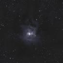 NGC7023,                                Armel FAUVEAU