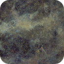 More Dust in Cepheus,                                FrostByte