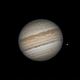 Jupiter & Europe - 06/06/2019,                                BLANCHARD Jordan