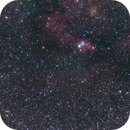 NGC 2264,                                Sergej Kopysov