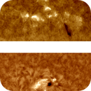 Sol 30-6-21 Ha HDR crops,                                Steve Ibbotson