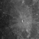 Kepler Ray System,                                Robert Schumann