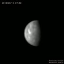 Mercury-May 2018,                                Raimondo Sedrani