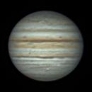 Jupiter on 19/07/2021,                                Vlaams59
