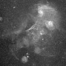 IC410 region,                                erdmanpe