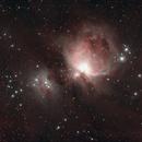 M42 Orionnebel,                                Enrico