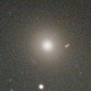 M89 47 million light-year from earth,                                Hugo52