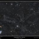 Integrated Flux Nebula,                                rflinn68