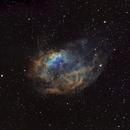 Lowers nebula,                                chuckp