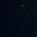 NGC 3115,                                kai_m