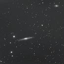 NGC 5746 & NGC 5740,                                FranckIM06