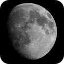 Moon - 2021-02-23 - Full disk,                                Jan Simons