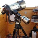 My observatory,                                Alessandro Bianconi