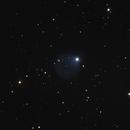 Diamond Ring Nebula / PK 238+34.1 / PN G238+34.8,                                stricnine