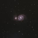 M51,                                wei-hann-Lee