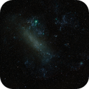 Large Magellanic Cloud (LMC),                                Harold Freckhaus