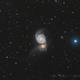 M51,                                Adrien MEURISSE